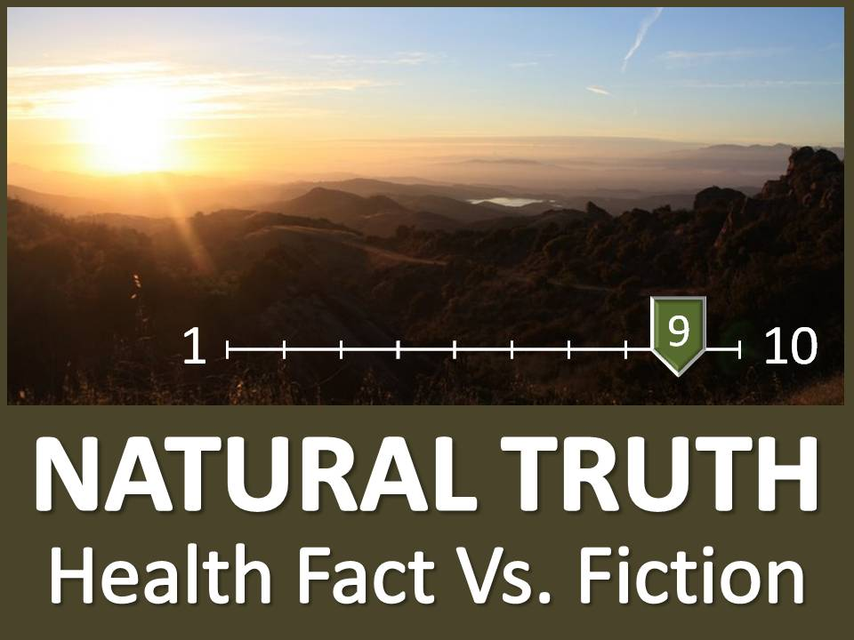 Natural Truth Campaign