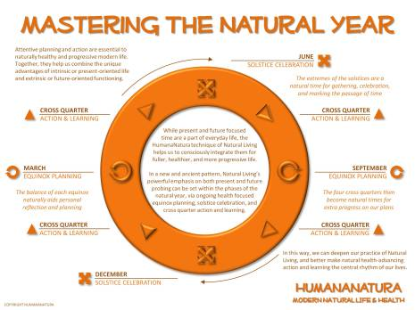 Natural Year Graphic