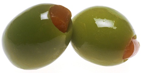 NCI_2_green_olives